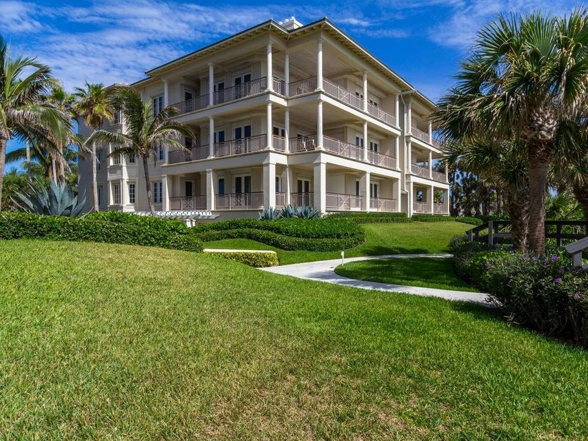 Co-op / Condo for Sale at 10 Beachside Drive 10 Beachside Drive Vero Beach, Florida 32963 United States