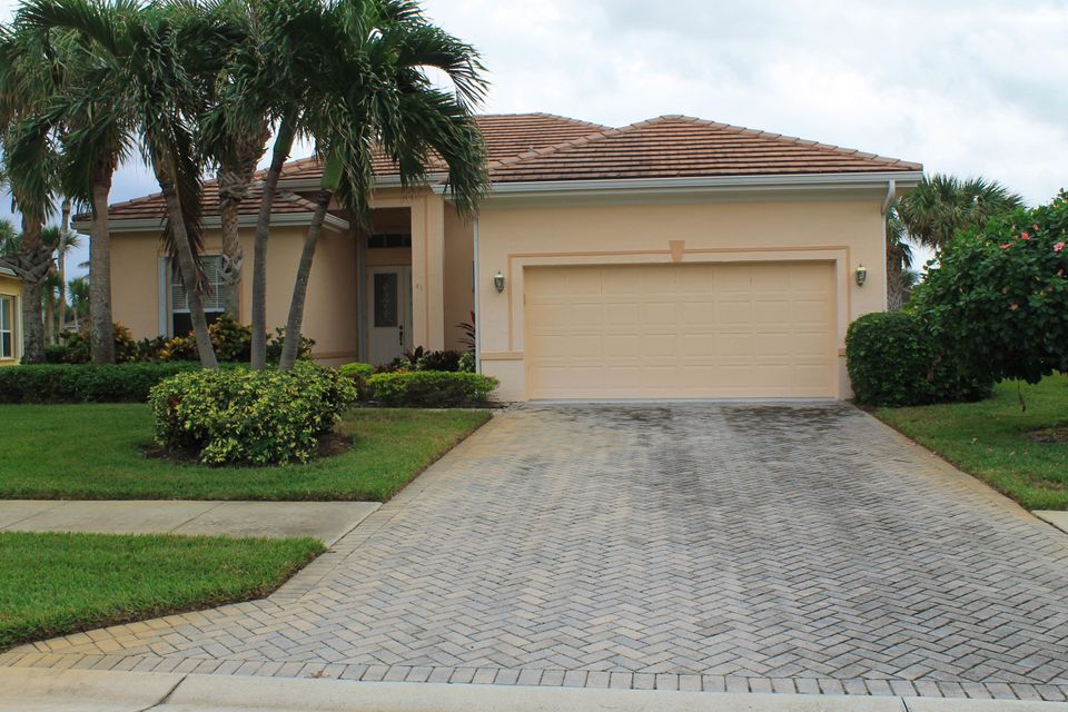 Rentals for Rent at 41 Winghaven Lane 41 Winghaven Lane Fort Pierce, Florida 34949 United States
