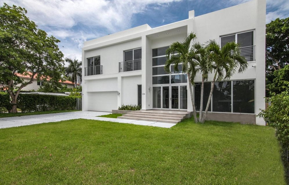 Single Family Home for Sale at 255 189th Terrace 255 189th Terrace Sunny Isles Beach, Florida 33160 United States