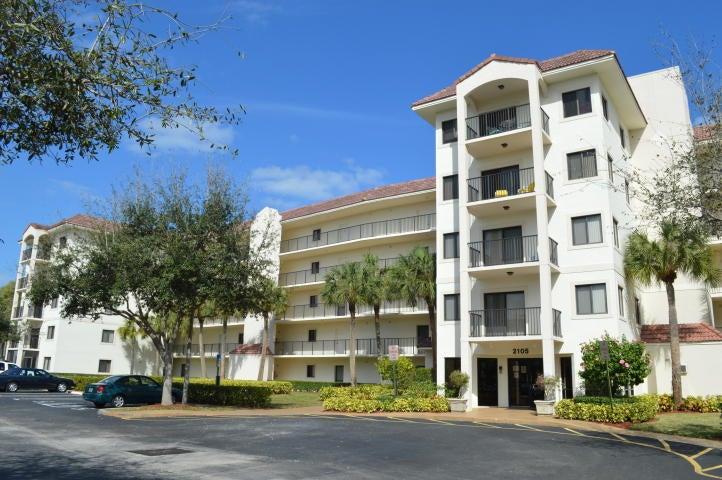 Condominium for Rent at 2105 Lavers Circle # 209 2105 Lavers Circle # 209 Delray Beach, Florida 33444 United States