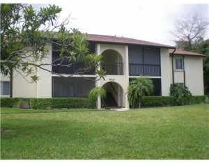 Villa for Rent at 4999 Sable Pine Circle 4999 Sable Pine Circle West Palm Beach, Florida 33417 United States