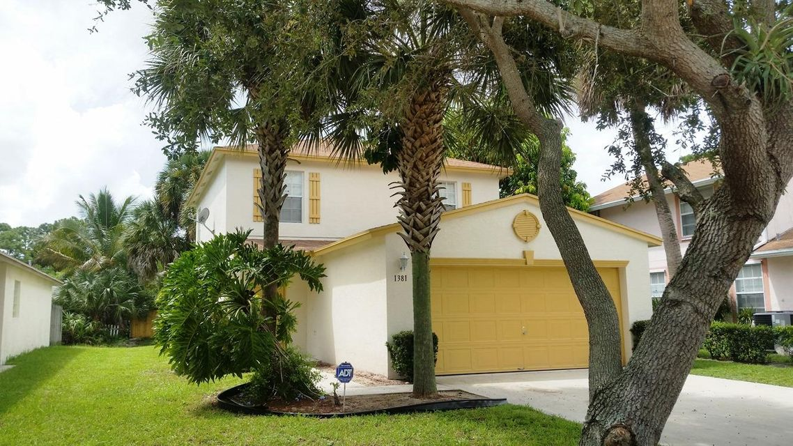 Rentals for Rent at 1381 Climbing Rose Lane 1381 Climbing Rose Lane West Palm Beach, Florida 33415 United States