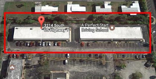 Escritórios para Venda às 3214 S Us Highway 1 3214 S Us Highway 1 Fort Pierce, Florida 34982 Estados Unidos