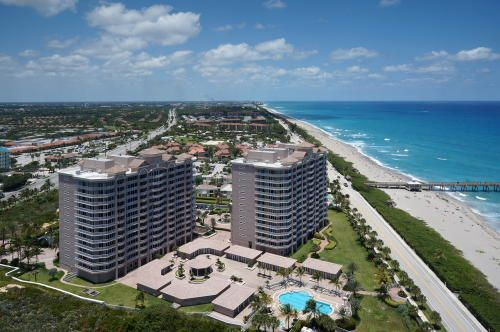 700 Ocean Royale Way, 1204 - Juno Beach, Florida