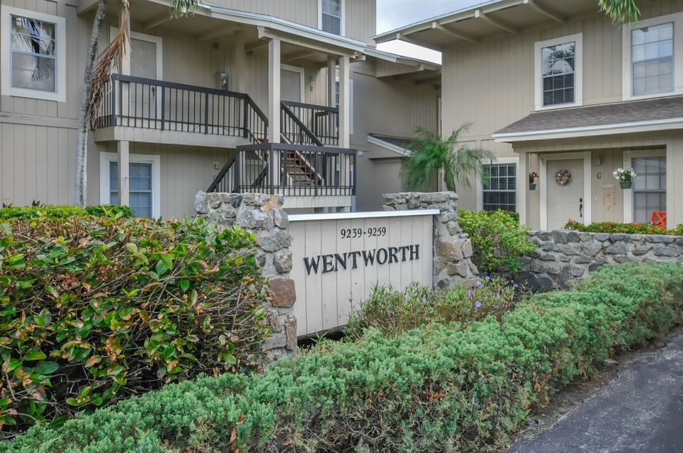 9239 Riverfront Terrace Wentworth E,Tequesta,Florida 33469,2 Bedrooms Bedrooms,2.1 BathroomsBathrooms,A,Riverfront,RX-10379004