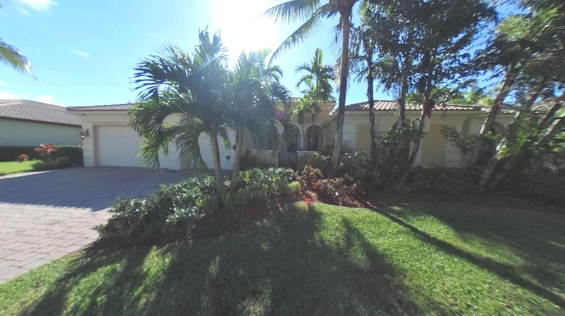 Home for sale in Estates Wellington Florida