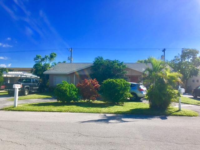 Doppelhaus für Verkauf beim 2860 5th Avenue 2860 5th Avenue Boca Raton, Florida 33431 Vereinigte Staaten