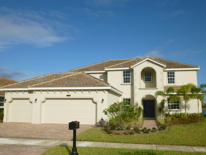 Rentals for Rent at 11984 SW Aventino Drive 11984 SW Aventino Drive Port St. Lucie, Florida 34987 United States