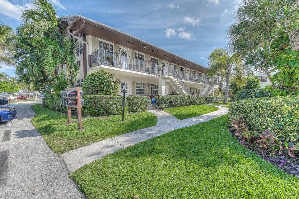 Home for sale in Beach House Condo 02 Palm Beach Shores Florida