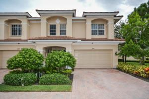 Townhouse for Sale at 256 SW Otter Run Place 256 SW Otter Run Place Stuart, Florida 34997 United States