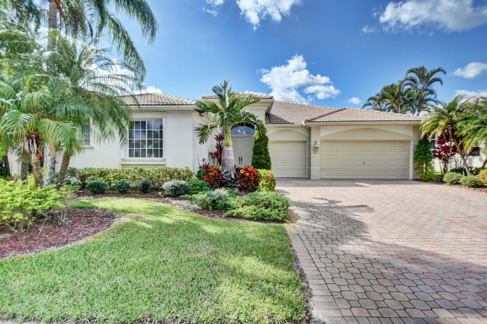 11301 Sea Grass Circle  Boca Raton FL 33498