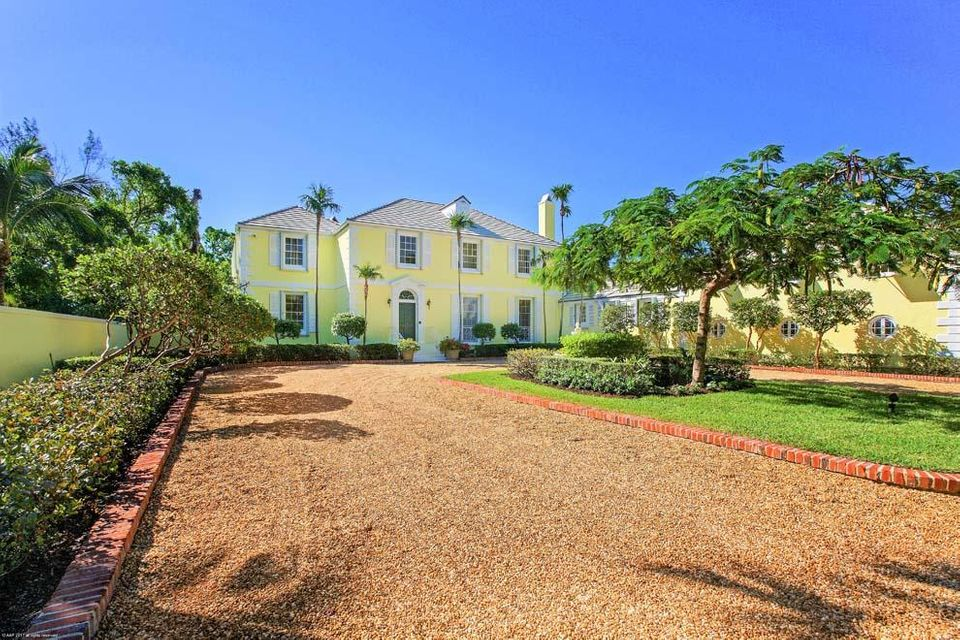 1200 N Ocean Boulevard , Gulf Stream FL 33483 is listed for sale as MLS Listing RX-10380926 photo #2