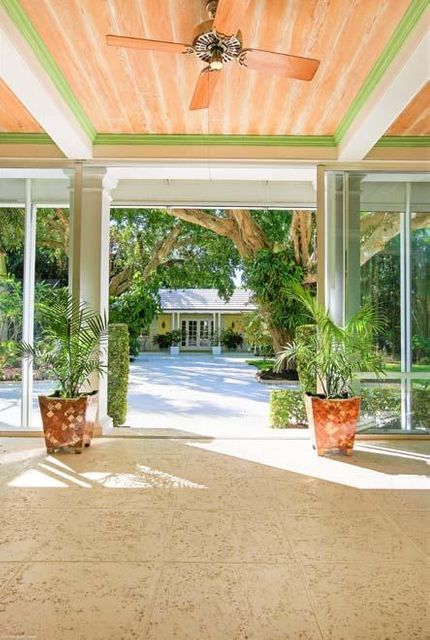 1200 N Ocean Boulevard , Gulf Stream FL 33483 is listed for sale as MLS Listing RX-10380926 photo #14