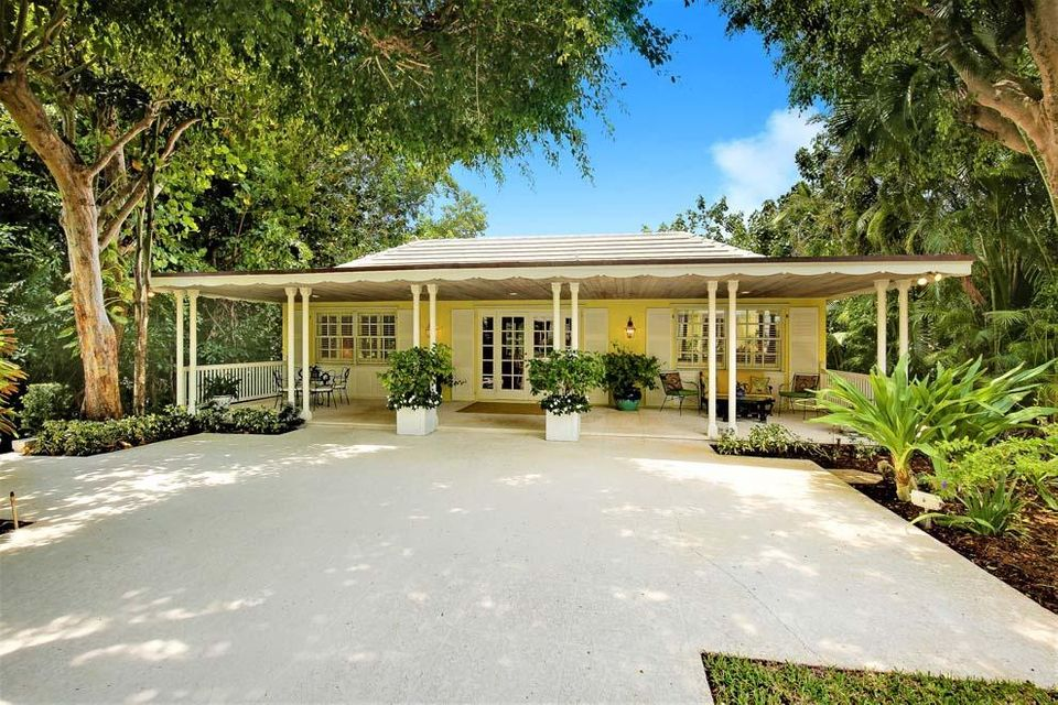 1200 N Ocean Boulevard , Gulf Stream FL 33483 is listed for sale as MLS Listing RX-10380926 photo #22