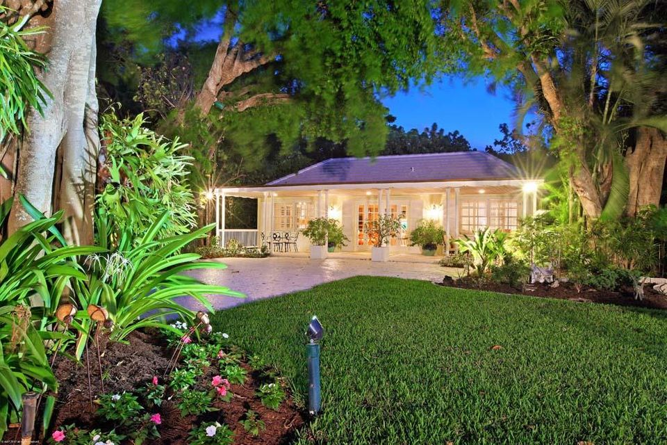 1200 N Ocean Boulevard , Gulf Stream FL 33483 is listed for sale as MLS Listing RX-10380926 photo #25
