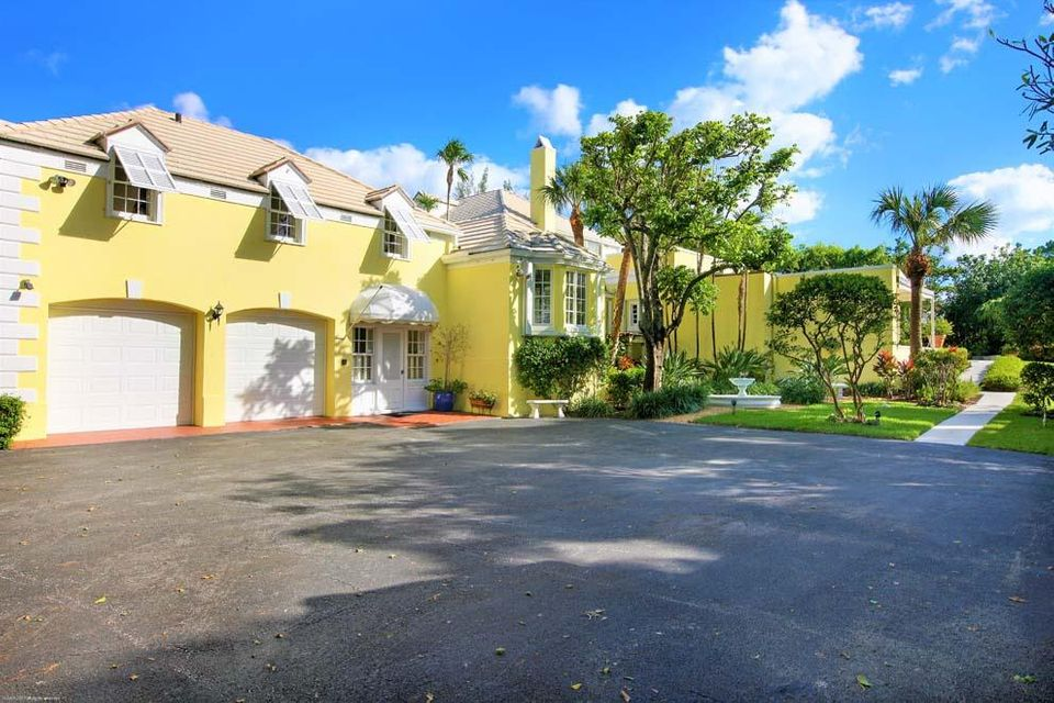 1200 N Ocean Boulevard , Gulf Stream FL 33483 is listed for sale as MLS Listing RX-10380926 photo #28