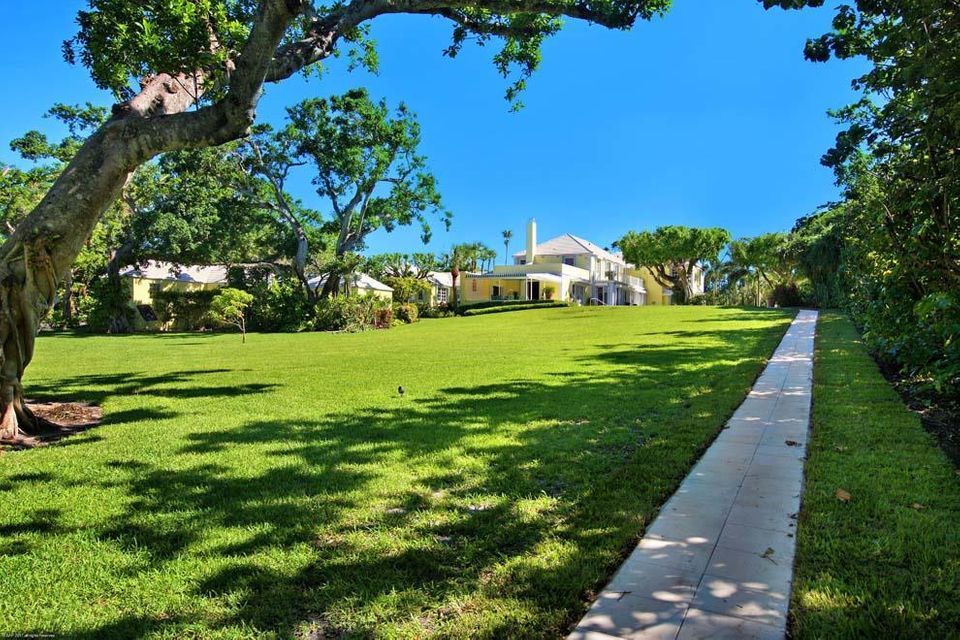 1200 N Ocean Boulevard , Gulf Stream FL 33483 is listed for sale as MLS Listing RX-10380926 photo #29