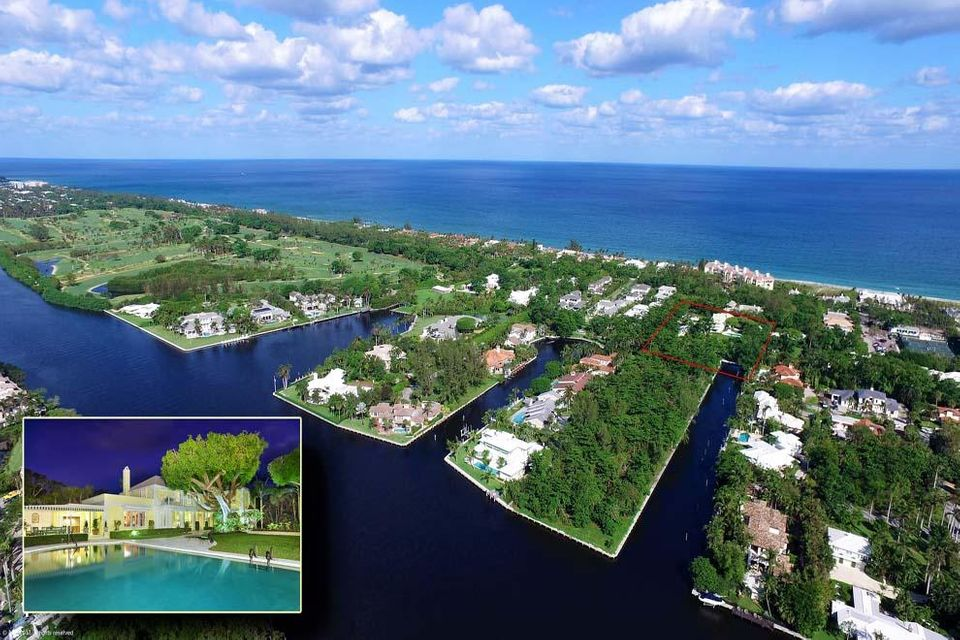 1200 N Ocean Boulevard , Gulf Stream FL 33483 is listed for sale as MLS Listing RX-10380926 photo #34