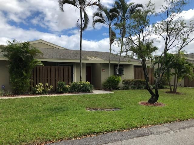 732 Buttonwood Lane  is listed as MLS Listing RX-10346051