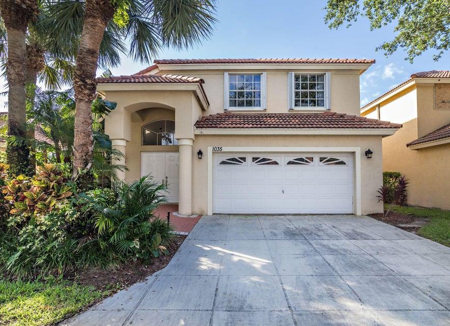 1035 Aspri Way , Palm Beach Gardens FL 33418 is listed for sale as MLS Listing RX-10379221 28 photos