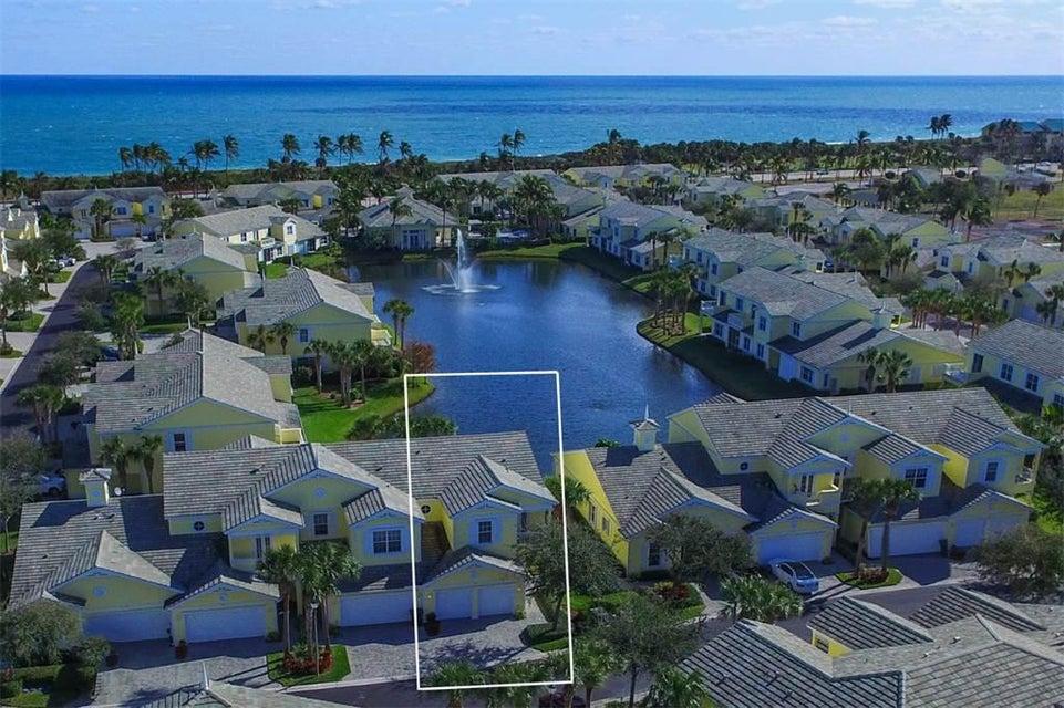 Stadthaus für Verkauf beim 106 Shelley Lane 106 Shelley Lane Fort Pierce, Florida 34949 Vereinigte Staaten