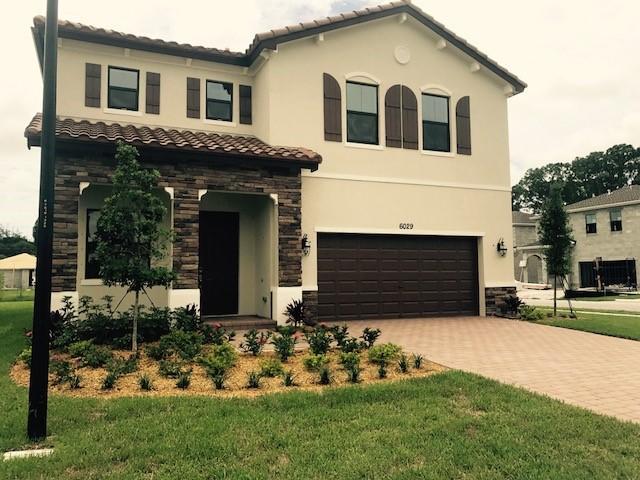 Casa Unifamiliar por un Venta en 6029 Night Heron Court 6029 Night Heron Court Greenacres, Florida 33415 Estados Unidos