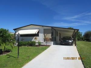 Mobile / Hergestellt für Verkauf beim 7725 SE Independence Avenue 7725 SE Independence Avenue Hobe Sound, Florida 33455 Vereinigte Staaten