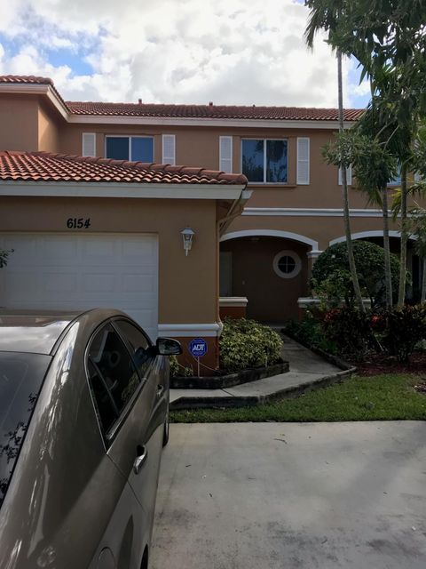 6154 Reynolds Street  West Palm Beach, FL 33411