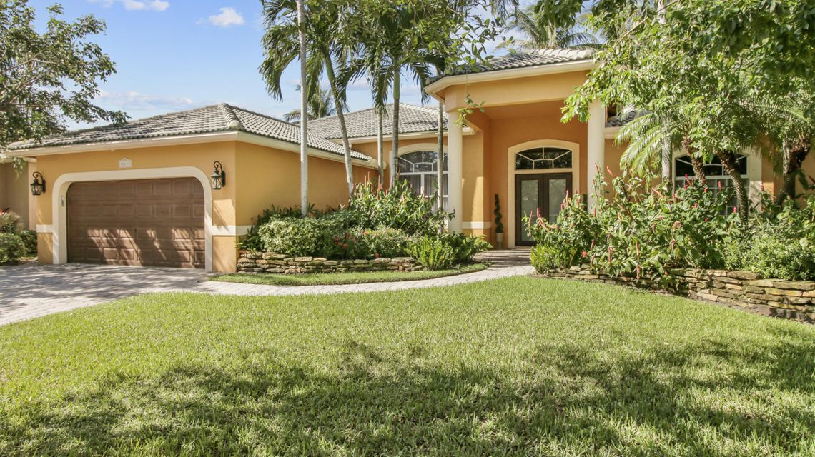 12633 Oak Run Court  Boynton Beach FL 33436