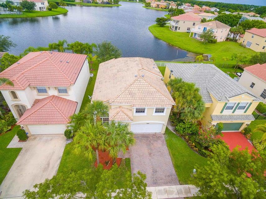 9856 Woodworth Court Wellington, FL 33414 photo 5