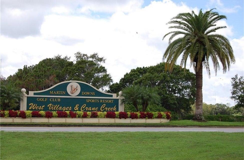 Villa für Verkauf beim 3784 SW Quail Meadow Trail 3784 SW Quail Meadow Trail Palm City, Florida 34990 Vereinigte Staaten
