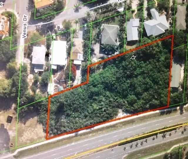 Commercial Land for Sale at 13800 N Highway 1 13800 N Highway 1 Juno Beach, Florida 33408 United States