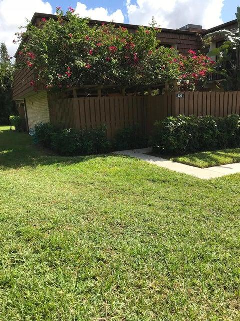 Stadthaus für Verkauf beim 424 4th Lane 424 4th Lane Lake Worth, Florida 33463 Vereinigte Staaten