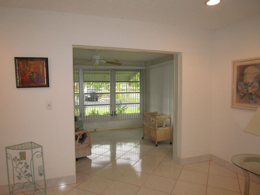1140 Cir Terrace Unit A Delray Beach, FL 33445 - MLS #: RX-10379332