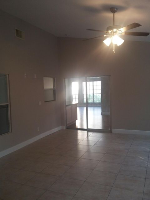 Additional photo for property listing at 1556 SW Dow Lane 1556 SW Dow Lane Port St. Lucie, Florida 34953 United States