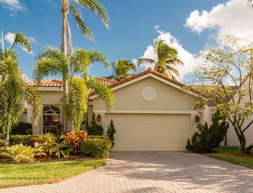 17108 Newport Club Drive  Boca Raton FL 33496