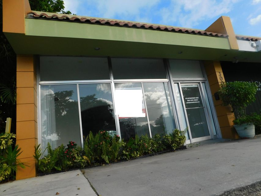 Special Purpose for Rent at 3008 S Dixie Highway 3008 S Dixie Highway West Palm Beach, Florida 33405 United States