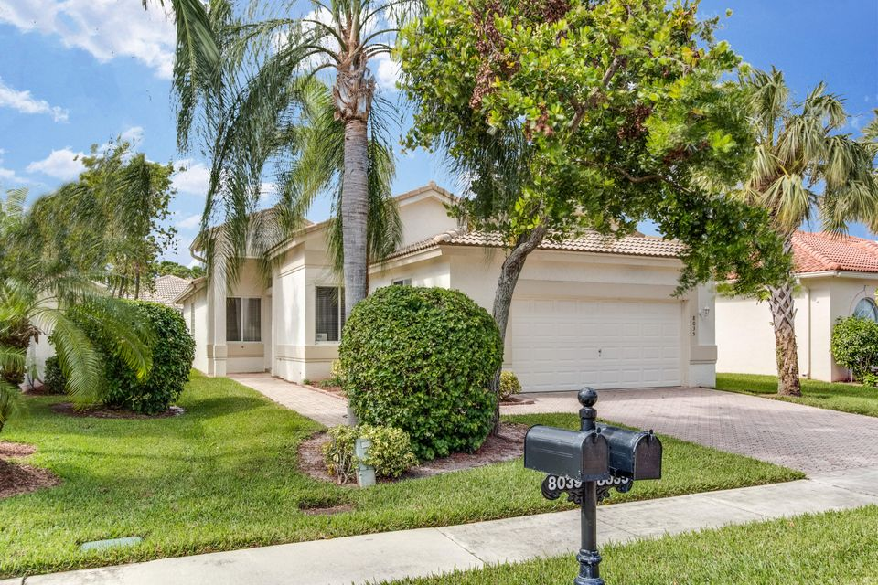 8035 Bellafiore Way Boynton Beach, FL 33472 - photo 1