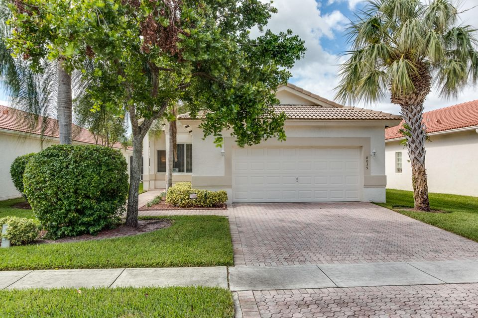 8035 Bellafiore Way Boynton Beach, FL 33472 - photo 2