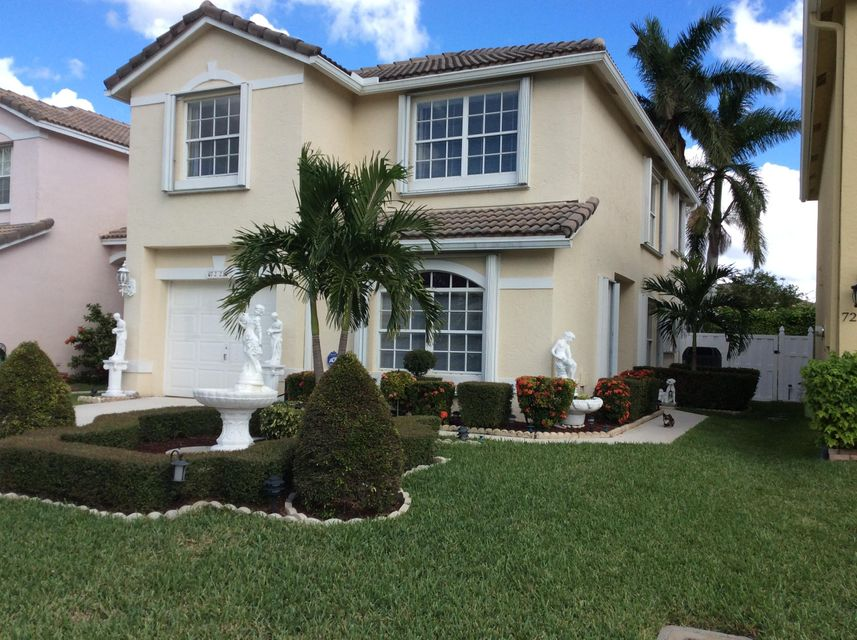 Single Family Home for Sale at Address not available Lake Worth, Florida 33467 United States