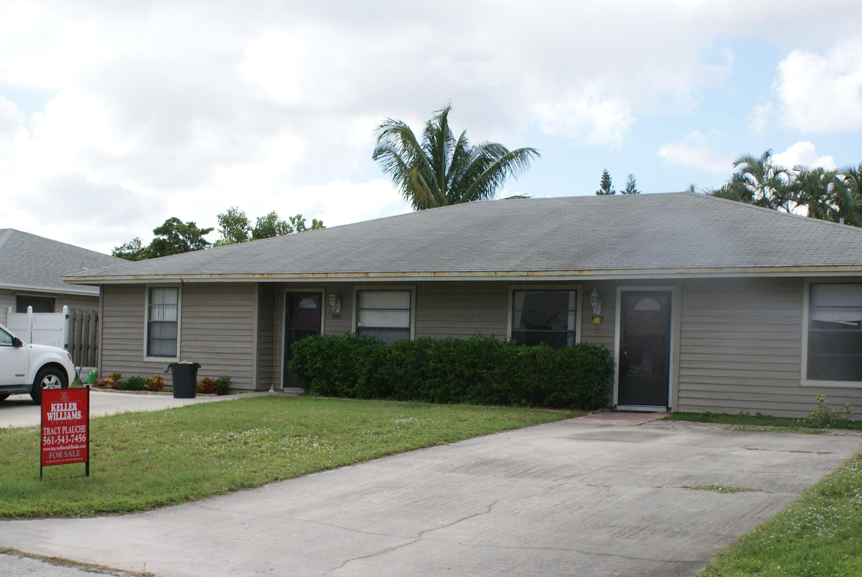 Doppelhaus für Verkauf beim 8938 Hobe Ridge Avenue 8938 Hobe Ridge Avenue Hobe Sound, Florida 33455 Vereinigte Staaten