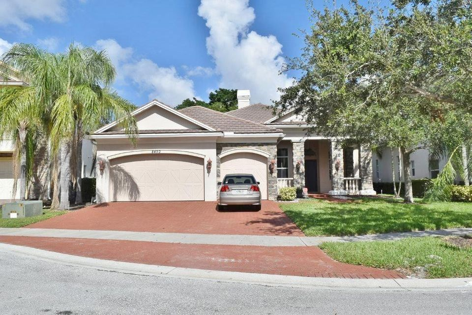 Férias para Locação às 8493 Butler Greenwood Drive 8493 Butler Greenwood Drive Royal Palm Beach, Florida 33411 Estados Unidos