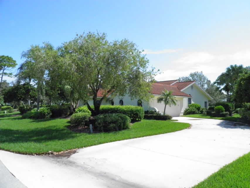 Additional photo for property listing at 1805 NW Buttonbush Circle 1805 NW Buttonbush Circle Palm City, Florida 34990 United States