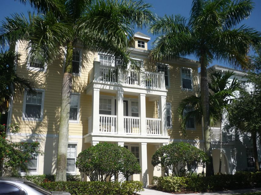 Co-op / Condo للـ Rent في 225 Murcia Drive 225 Murcia Drive Jupiter, Florida 33458 United States