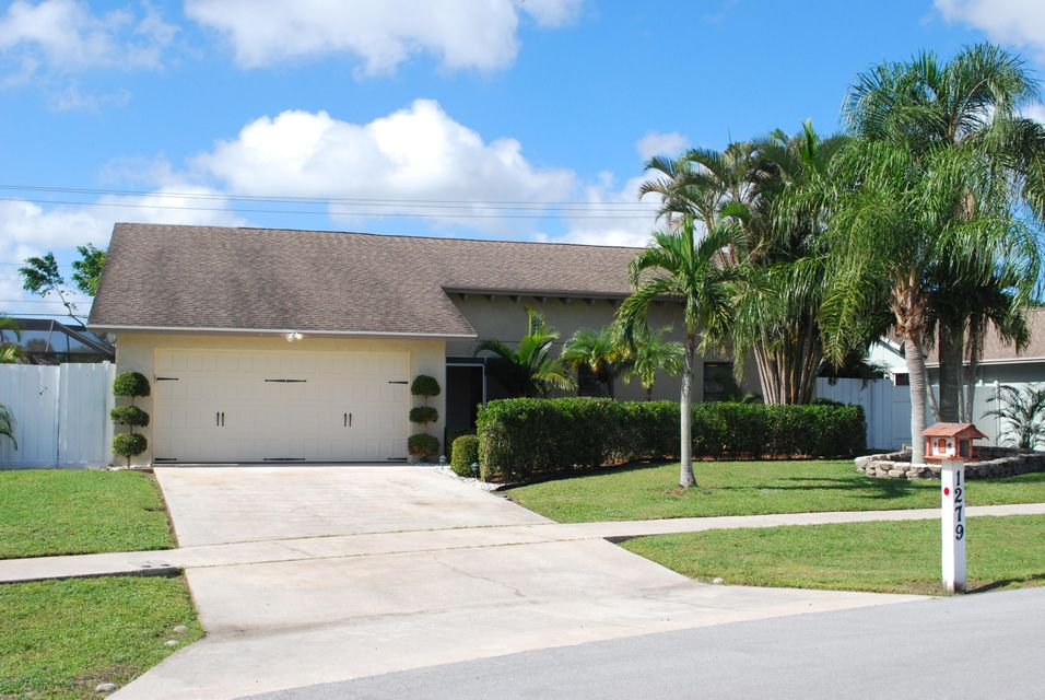 Rentals for Rent at 1279 Kinglet Terrace 1279 Kinglet Terrace Wellington, Florida 33414 United States