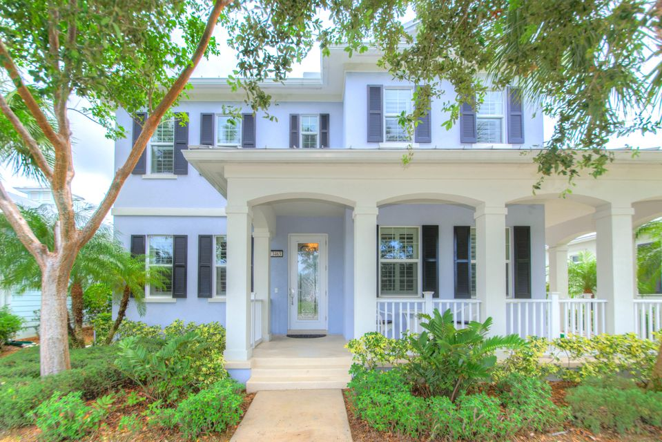 New Home for sale at 3463 Mallory Boulevard in Jupiter