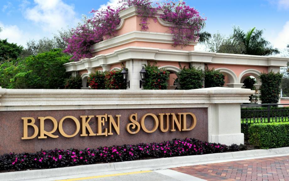 BROKEN SOUND HOMES FOR SALE