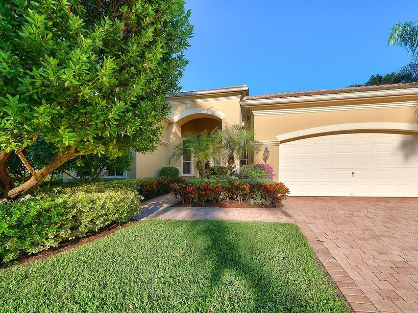 Single Family Home for Rent at 108 Tranquilla Drive 108 Tranquilla Drive Palm Beach Gardens, Florida 33418 United States