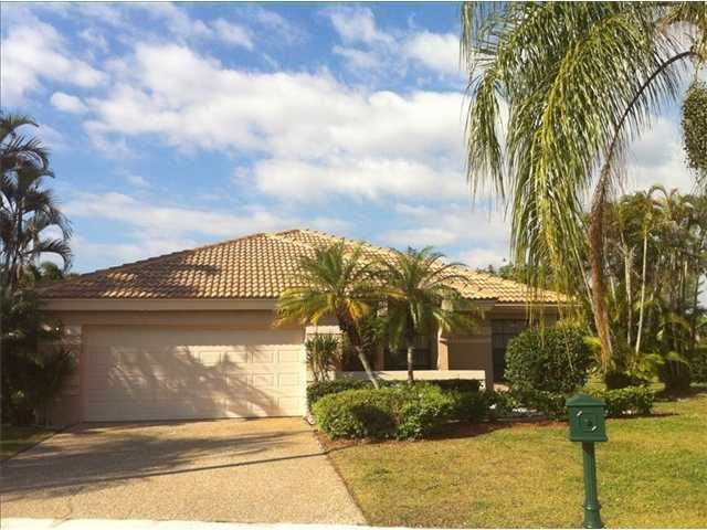 Additional photo for property listing at 11165 Highland Circle 11165 Highland Circle Boca Raton, Florida 33428 Estados Unidos