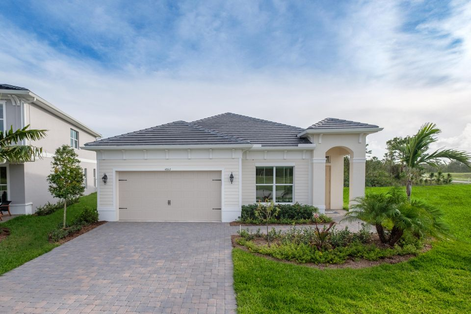 Single Family Home for Sale at 4813 SW Millbrook Lane 4813 SW Millbrook Lane Stuart, Florida 34997 United States
